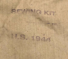 New Italian Military Sewing Kit  C43