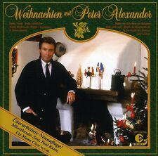 Weihnachten Mit Peter Alexander - Peter Alexander (2003, CD NEU)