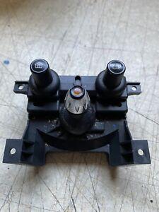 Sat Nav Media Control Switch 3449102 MINI One Cooper S R55 R56 R57 R60 2007-2013