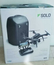 NEW 3DR Solo Drone Kit Complete with Backpack, 3DR 3-Axis Gimbal