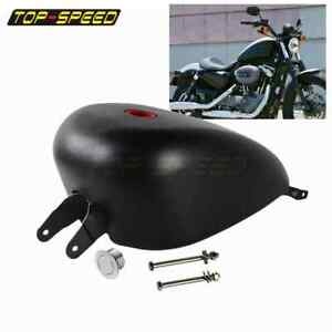 3.3 Gallon Gas Tank For Harley-Davidson Sportster XL 2007-2020 Motorcycle Models
