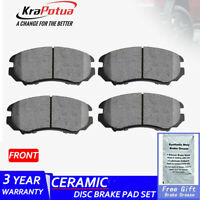 For BMW E89 Z4 sDrive28i sDrive30i Rear Disc Brake Pad Set Brembo Ceramic NEW