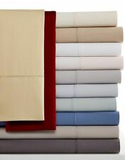 "18"" Deep Wall 6 PCs Sheet Set 1000 TC Egyptian Cotton All Size Solid Colors"