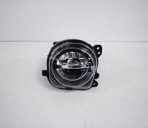 BMW 5 F10 Front Left Fog Light LED 63177311293 New Genuine