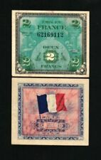 Military Currency