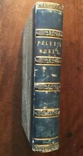 1834 - The Whole Works Of William Paley, Archdeacon Of Carlisle.