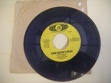 GEORGIE COOK  cherie's waltz / floor duster's polka DELTA INTERNATIONAL   45