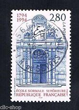 1 FRANCOBOLLO FRANCIA SCUOLA 1994 usato