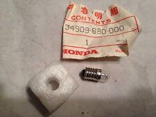 NOS Honda Dash Bulb 24V-2W E1500 E2500 ES3500 34909-880-000