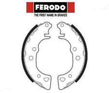 FSB232 Kit ganasce freno post.Citroen-Peugeot (MARCA-FERODO)