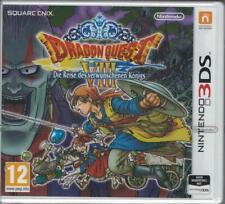 Dragon Quest VIII Die Reise des verwunschenen Königs | deutsch | Nintendo 3DS