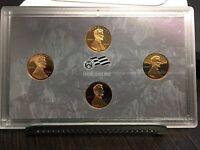 2009 Lincoln bicentennial Original Composition proof set - RicksCafeAmerican.com
