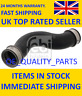 Intercooler Turbo Pipe Hose Bost Turbocharger 49361 FEBI for Audi Seat Skoda VW