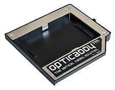 Opticaddy SATA-3 HDD/SSD Caddy+bezel for Lenovo Thinkpad T430