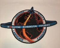 NASA STS-114 Discovery Mission Patch Space Shuttle NEW