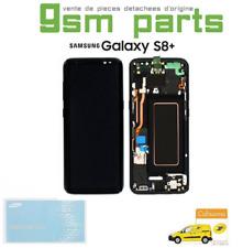 Samsung Écran LCD pour Samsung Galaxy S8 - Noir (GH97-20564A)