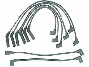 Spark Plug Wire Set 1BNS31 for Voyager Sundance Acclaim Grand 1994 1993 1987