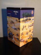Paris-Dakar Roger Blachon 1500 Piece Heye Puzzle Complete FREE SHIPPING