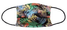 New listing Staple Pigeon Paradise FaceMask 2101Y6594 Green 2021 Brand New Withtags