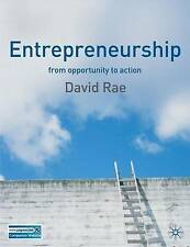 Entrepreneurship: From Opportunity to Action-ExLibrary