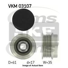 New Genuine SKF Alternator Freewheel Clutch Pulley VKM 03107 Top Quality