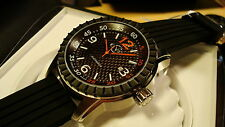 GEVRIL - GV2  Men's 9303 [The Gambler] Lucky #7 Limited Edition Automatic Swiss!