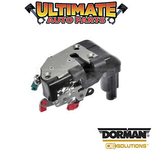 Dorman: 931-019 - Power Door Latch Assembly