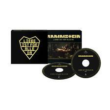 Rammstein amore è per tutti perché 2cd * 1. first VERSIONE SPECIAL EDITION * NEW