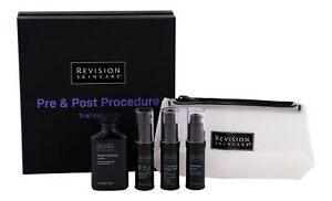 Revision Pre & Post Procedure Trial Regimen. Skin Care System