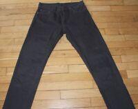 CARHARTT Jeans pour Homme  W30 - L 32 Taille Fr 40  KLONDIKE PANT  (Réf V096 )