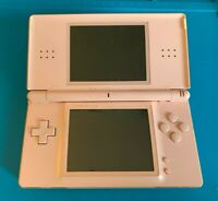 Nintendo DS Lite Pink w/ Lego Harry Potter - Works Great