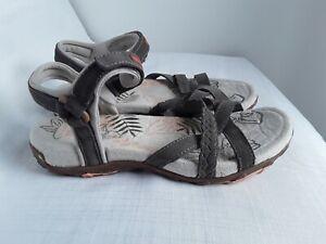 Ladies Karrimor Sandals Size Size 6