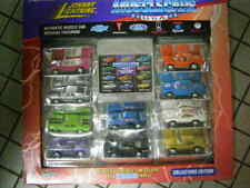 """Johnny Lightning """" Muscle Cars U.S.A."""" Collector'S Edition"""