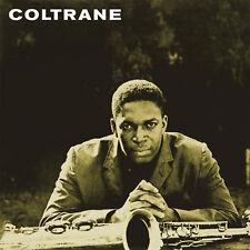 John Coltrane - Coltrane CD