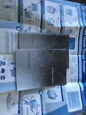 Hewlitt Packard HP OfficeJet G Series Instruction Manuals