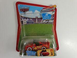 CARS 1 Disney Pixar Mattel Voiture Night Vision Lightning Flash McQueen NEUF