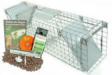Piège à Souris 65x17x20 CM Pièges à Rat de Raton Laveur Avec 2 Entrées