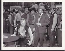 Audie Murphy Destry 1954 vintage western movie photo 31583