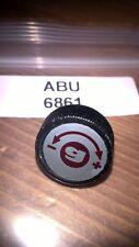 ABU 506,507,508 & ABUMATIC 270,280,290 ETC DRAG ADJUSTMENT KNOB. ABU REF# 6861.