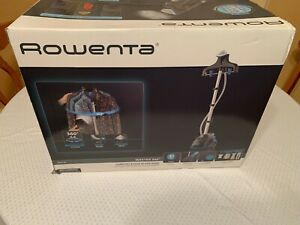 Rowenta IS6520 Master 360 Full Size Garment and Fabric Steamer Rotating Hanger