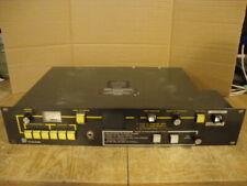 Dukane Model 1A952 Voice Intercommunications System