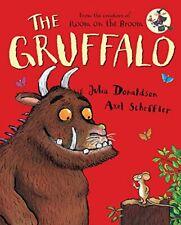 The Gruffalo (Anglais) Broché – 2 mars 2006