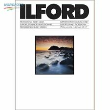 ILFORD Omnijet Studio satin 250g/m² A3 29,7x42cm 50 Blatt