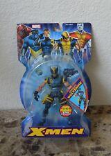 MARVEL X-MEN STEALTH WOLVERINE TOYBIZ 2005 ACTION FIGURES