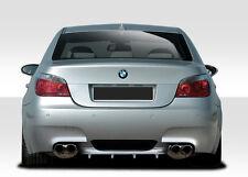 06-10 BMW M5 E60 Duraflex HR-S Rear Diffuser 107185