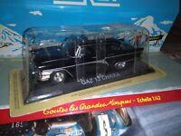 GAZ 13 CHAIKA LEGENDARY BALKAN CARS DEAGOSTINI IXO 1/43 NEUF BOITE