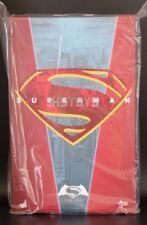 Hot Toys 1/6 Batman V Superman Dawn of Justice Super Man Henry Cavill MMS343