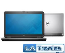 "Dell Latitude E6540 15.6"" i7-4610M 8Gb Ram 750Gb Hdd + 2Gb Gpu Amd Radeon 8790M"