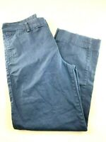 Polo Ralph Lauren Navy Blue Chino Boy's Pants 20. 30x27""