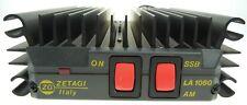 LA1080V Zetagi HF-Verstärker 140-170 MHz bei 18 W In und max. 100 Watt out